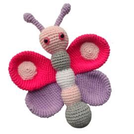 Vlinder Belle haakpakket