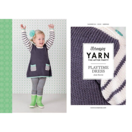 Scheepjes Yarn The Afterparty nr. 34 Playtime Dress