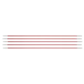 KnitPro Zing Sokkennaalden 20 cm 2 mm