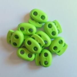 Koordstoppers groen