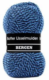 Botter IJselmuiden Bergen nr. 96