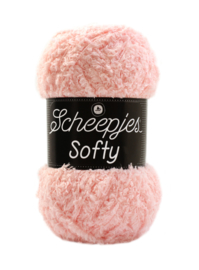 Scheepjes Softy nr. 496