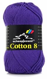 Scheepjeswol cotton 8 nr. 721