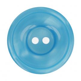 Bottoni Italiani knoop nr. 258 Blauw