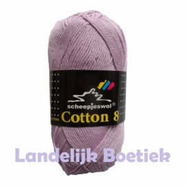 Scheepjeswol cotton 8 nr. 529