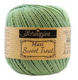 Scheepjes Maxi Sweet Treat Nr. 212 Sage Green