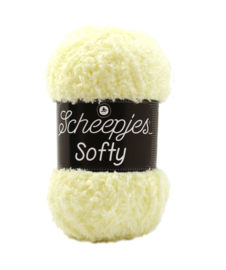 Scheepjes Softy nr. 499