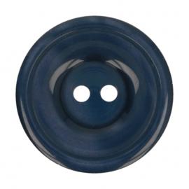 Bottoni Italiani knoop nr. 223 Donkerblauw