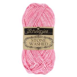 Scheepjes Stone Washed nr. 836 Tourmaline