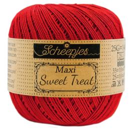 Scheepjes Maxi Sweet Treat nr. 722 Red