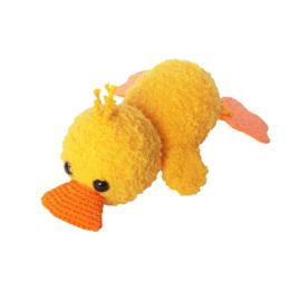Ducky haakpatroon