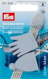 Puntbeschermers 3-3,5 mm