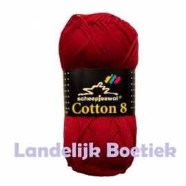 Scheepjeswol cotton 8 nr. 717