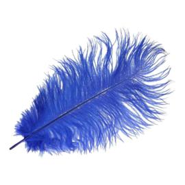 Pietenveer 22 cm Blauw