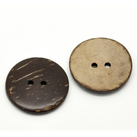 Kokosknoop 1.5 cm