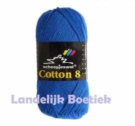 Scheepjeswol cotton 8 nr. 519