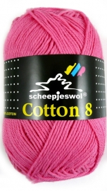 Scheepjeswol cotton 8 nr. 719