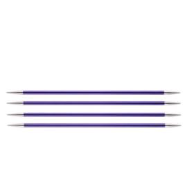 Knitpro Zing Sokkennaalden 20 cm 3.75 mm