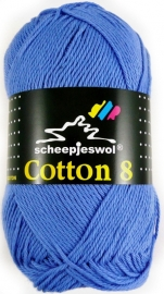 Scheepjeswol cotton 8 nr. 506