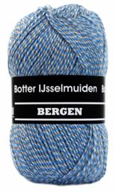 Botter IJselmuiden Bergen nr. 95