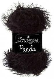 Scheepjes Panda nr. 585 Black Bear