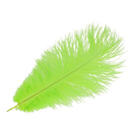 Pietenveer 22 cm Groen