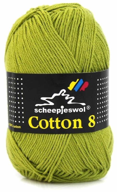 Scheepjeswol cotton 8 nr. 669