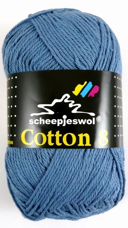 Scheepjeswol cotton 8 nr. 711