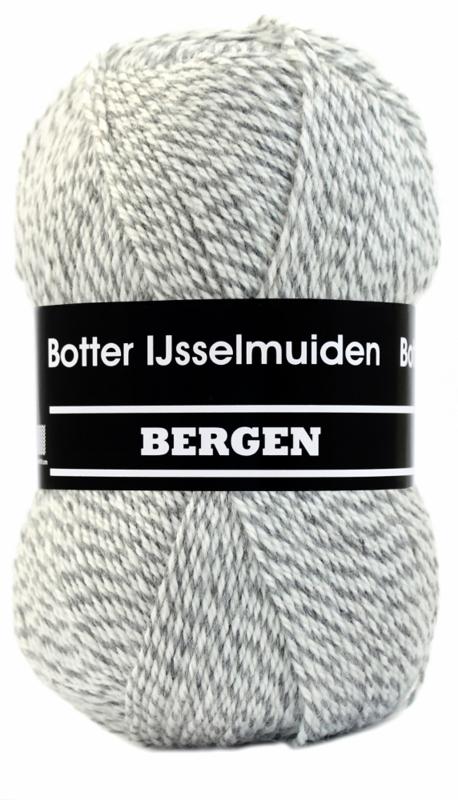 Botter IJselmuiden Bergen nr. 4