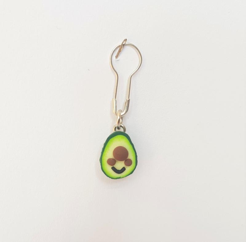 Avocado stekenmarkeerder