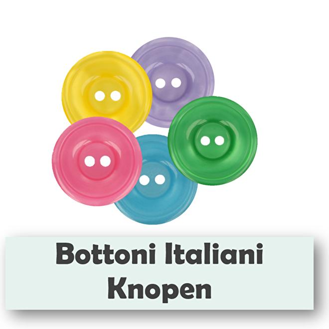 Bottoni Italiani knopen