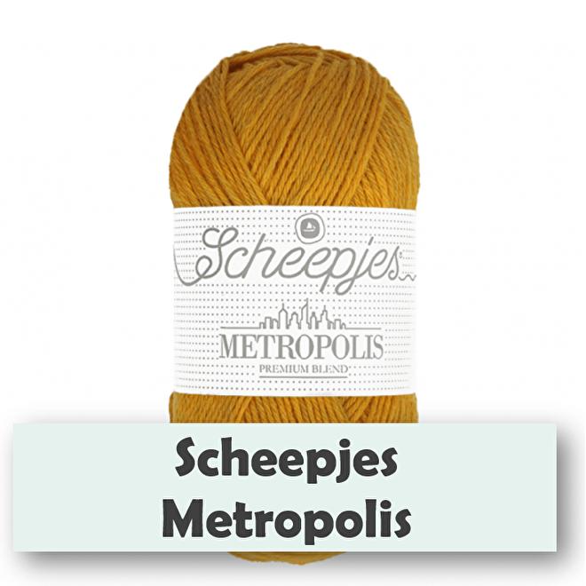 Scheepjes Metropolis