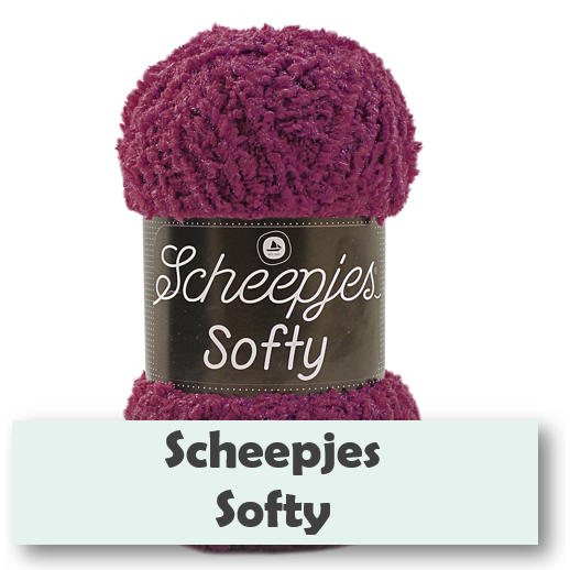 Scheepjes Softy