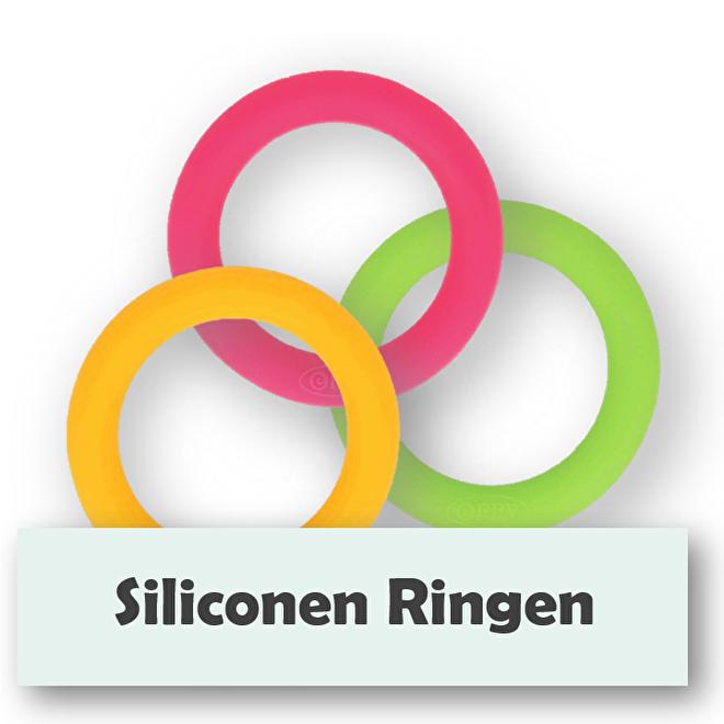 siliconen ringen
