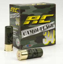 RC Camouflage 34 gram lood