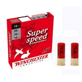 Winchester Super Speed Lood kaliber 12/16/20