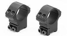 Montage Richtkijker 30mm voor CZ527/Fox 15mm dovetail