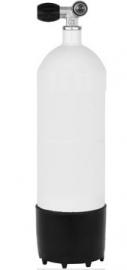 Persluchtfles duikfles 5 liter 200 bar