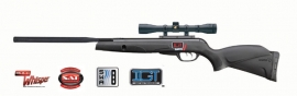 Gamo Black Bull IGT Mach 1 Call. 5.5mm (.22)
