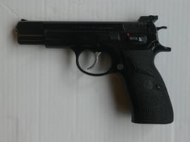 CZ model 75 9x19mm - Occasion