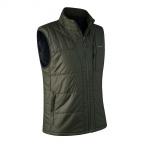 Deerhunter Heat waistcoat - Bodywarmer - Maat L  en XL