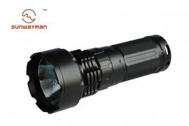 Sunwayman M40A 645 lumen 4*AA