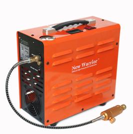Luxe mini compressor 230 / 12 Volt