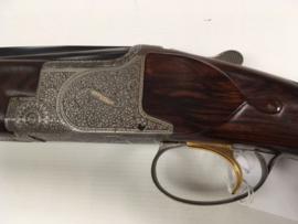 FN B25 Special Skeet - schitterende gravure -