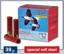 Mirage super magnum 39 gram staalhagel 4