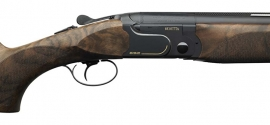 Beretta 692 Sporting Black