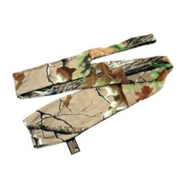 Geweer camouflage sok - kous