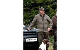 Deerhunter Verdun Jacket aanbieding -30%!!