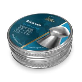 H&N Baracuda 5.5 mm 200 stuks