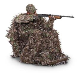 Ameristep 3D Camouflage stoel